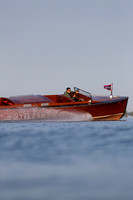 Chris-Craft boat