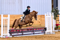 Lake Effects Horse Show-Albion College