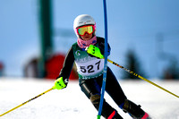 Lake Orion JV Individual Skiers